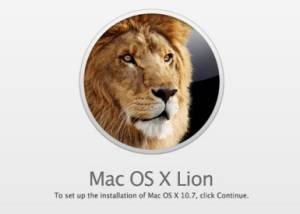 My OS X Lion Horror Story